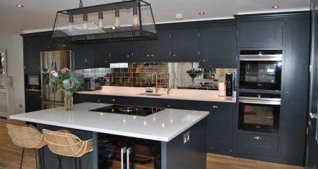 kitchen design london uk. SHAKER KITCHENS Bespoke Shaker Kitchen Designer in Clapham  London