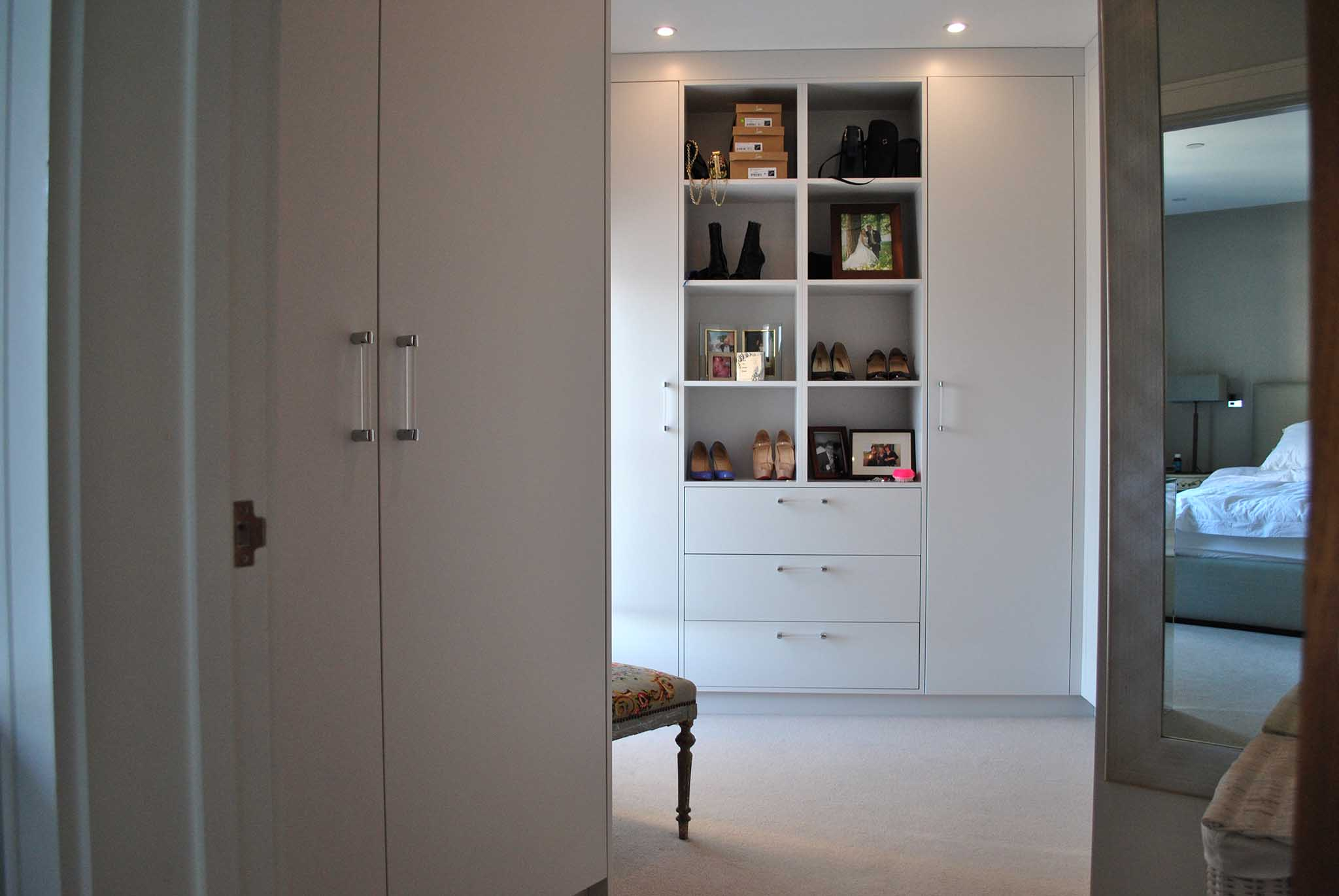 Clapham Shaker Kitchen: Kitchen Design London, Clapham, By Eclectic Interiors
