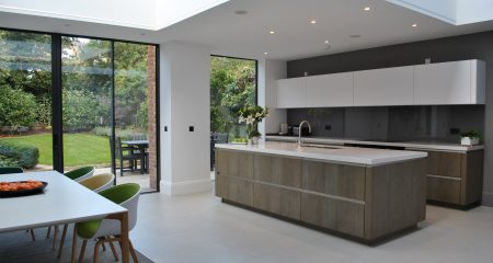 Exceptional CONTEMPORARY KITCHENS