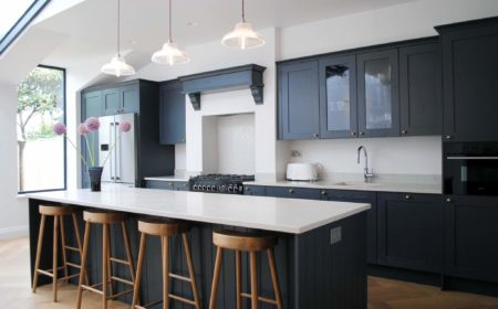 Kitchen Design London Clapham By Eclectic Interiors